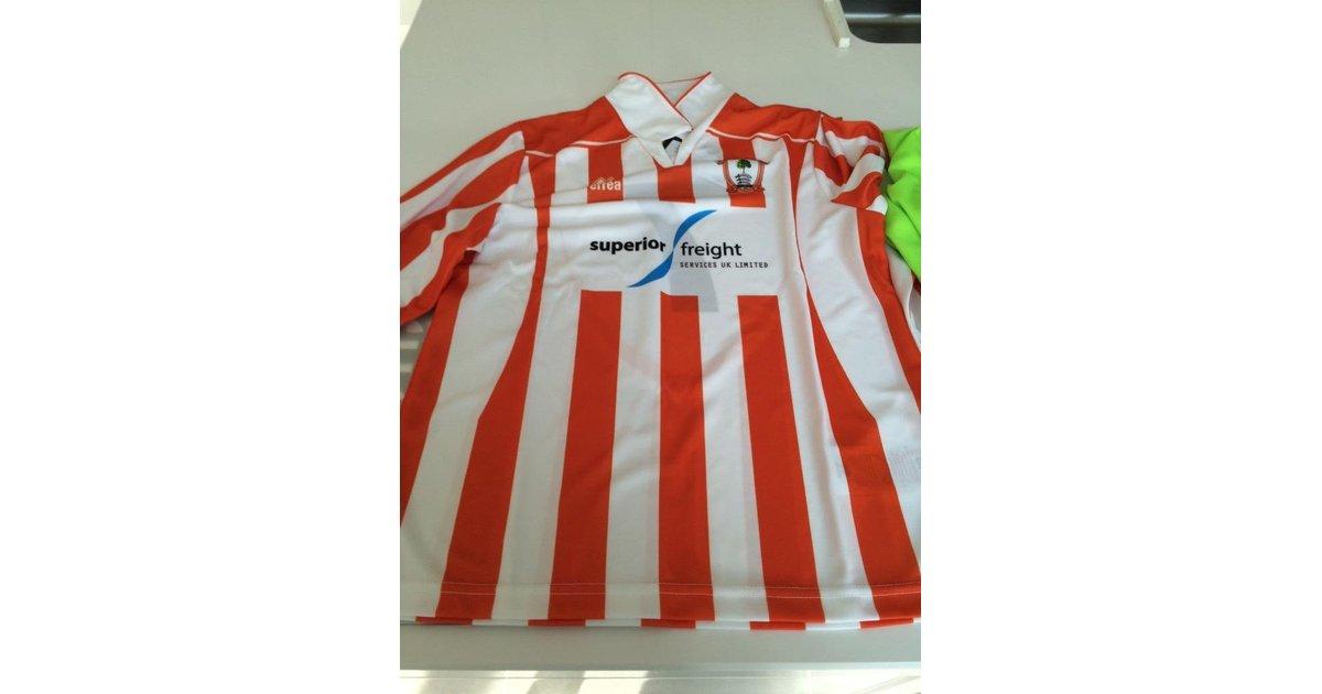 4dc7ab76d45 Tangerine Club Shop Online - News - Ashford Town FC Youth