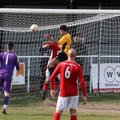 Howarth double not enough for all 3 points