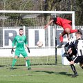 Ambers battle back for draw