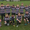 U13s Junior Tour away v Winscombe (Sun 14 Apr)