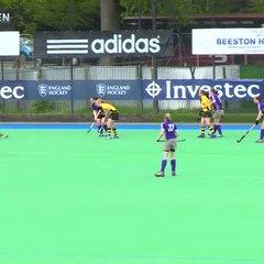 Didsbury Greys vs Henley England Trophy Final 2014