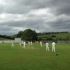 Heyside 2nd V Stayley 22nd Jun 13 1st of Stefans catches