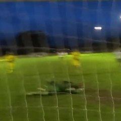 James Mcshane goal vs. Harlow Town