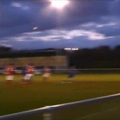 Eton Manor FC vs Stansted