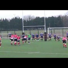 Askean RFC Vs Dartford Valley RFC