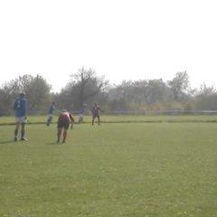 Taverners vs Highridge