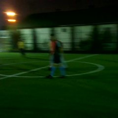 Walking Football in Action!