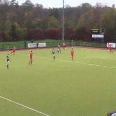 EY Roynd 5 goals v Cookstwon (h)