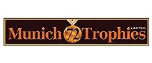 Munich 72 Trophies