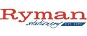 Ryman Stationery