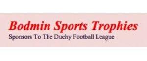 Bodmin Sports Trophies