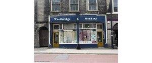 Woodbridge & Mounsey
