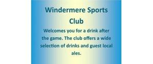 Windermere Sports Club