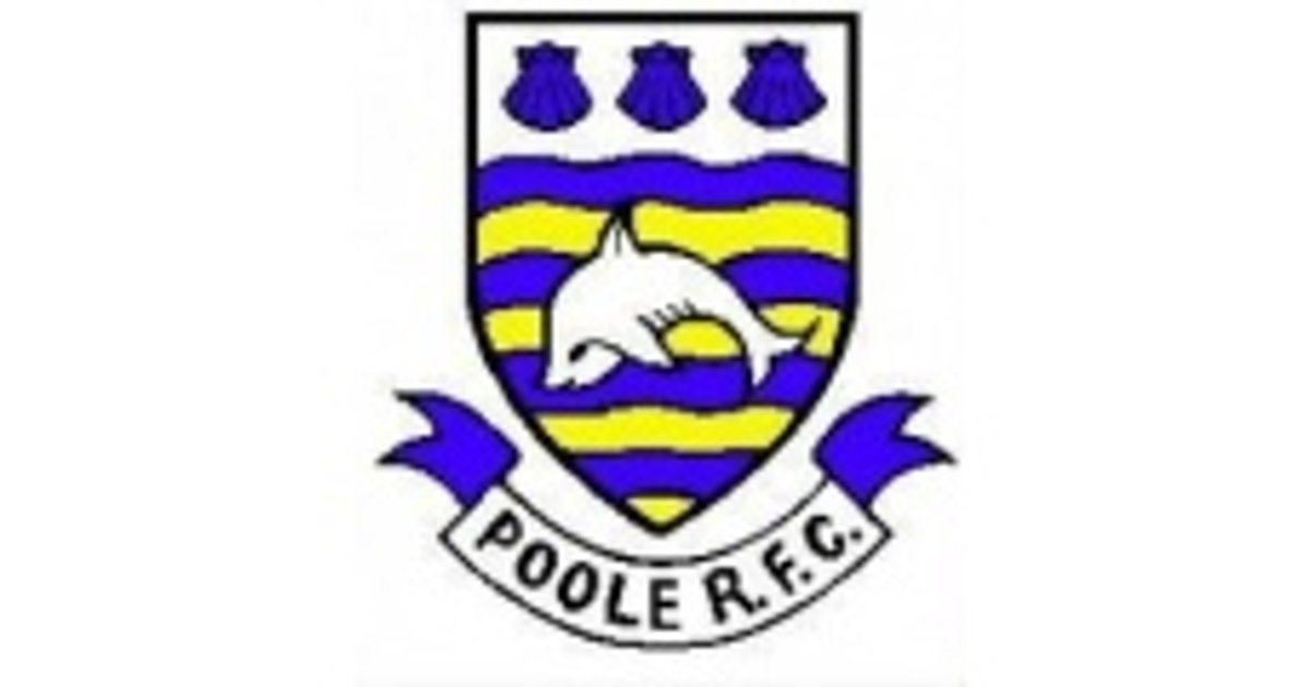 Teams Poole Rugby Club