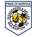 Mulbarton Wanderers and Belles FC