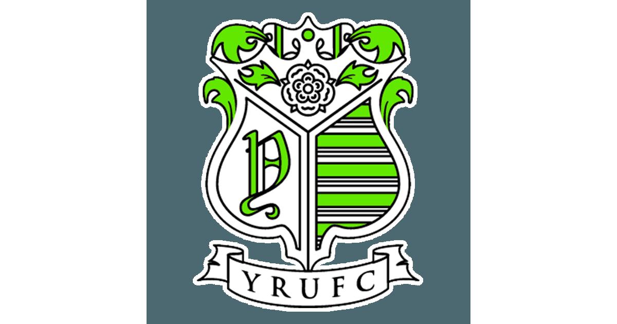 YORK RUGBY UNION FOOTBALL CLUB