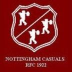 Nottingham Casuals RFC