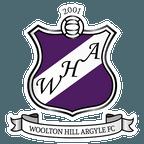 Woolton Hill Argyle Football Club