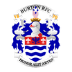 Burton Rugby Football Club