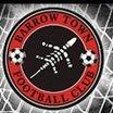 BARROW TOWN FC , PRIDE OF THE SOAR