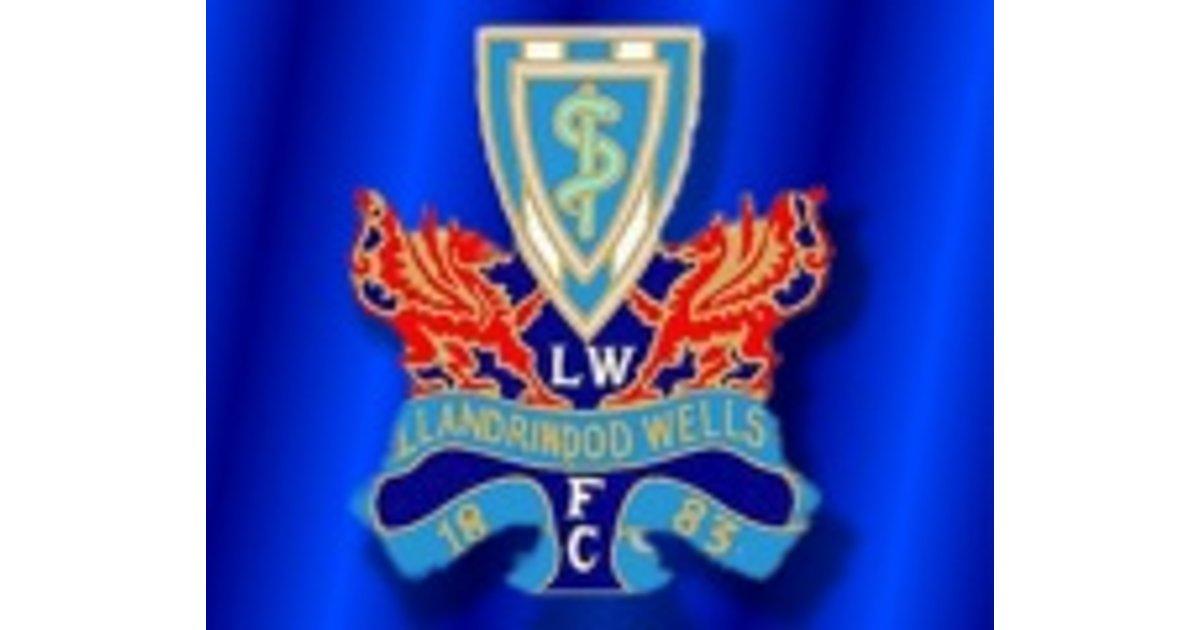 Sponsors - Information - Llandrindod Wells FC
