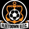 Fleetdown united football club