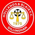 Hollands & Blair FC