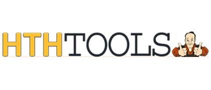 HTHTools.com - Harwich Tool Hire
