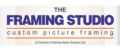 The Framing Studio