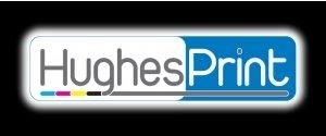 Hughes Print