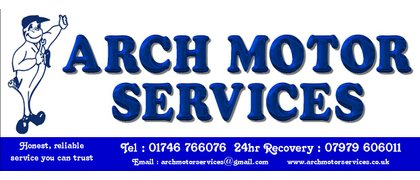 Arch Motor Services
