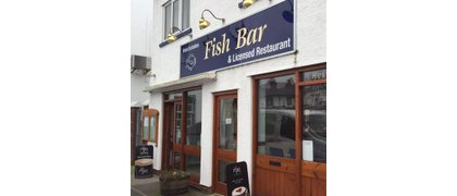 Bellamy's Fish Bar