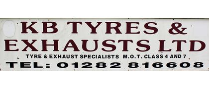 KB tyres & exhaust