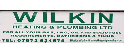 Wilkin Heating & Plumbing LTD