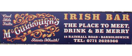 The Irish Bar
