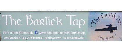 Barlick Tap