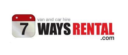 7 Ways Rental