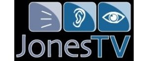 Jones Television
