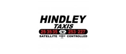 Hindley Taxis