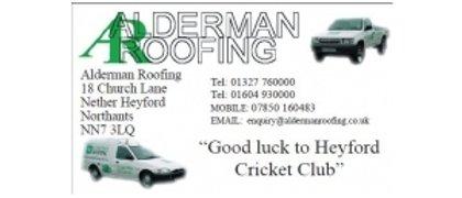 Alderman Roofing