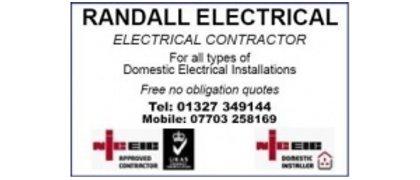 Randall Electrical