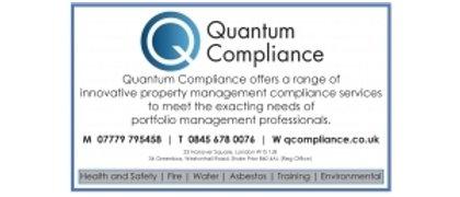 Quantum Risk Management