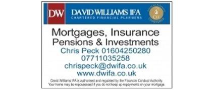 David Williams IFA
