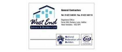 West End Joiners & Builders