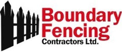 Boundary Fencing Contractors Ltd