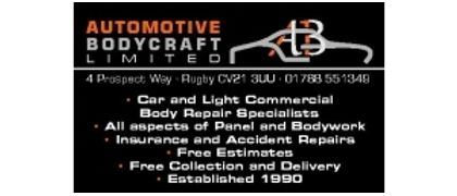 AUTOMOTIVE BODYCRAFT LTD