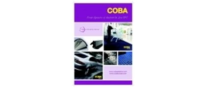 COBA PLASTICS LTD