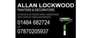 Allan Lockwood
