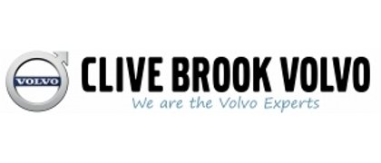 Clive Brook Volvo