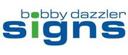 Bobby Dazzler Signs